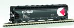 17555 Bachmann US 56' ACF Centre-Flow Hopper CP Rail